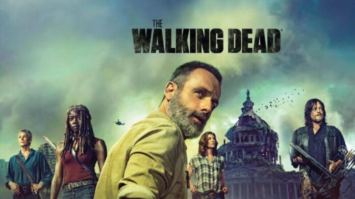 The Walking Dead 9x03 Vose Disponible