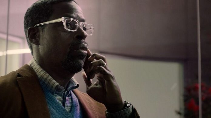 This Is Us 3 - Sterling K. Brown