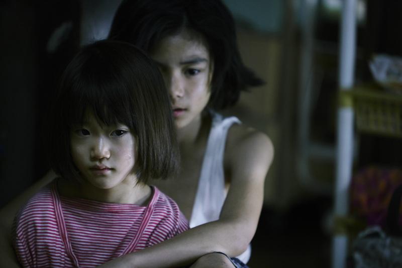 Un affare di famiglia Juri e Shota