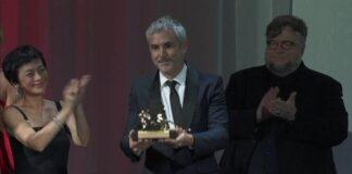 Venezia 75 - Roma di Alfonso Cuarón Leone d'oro