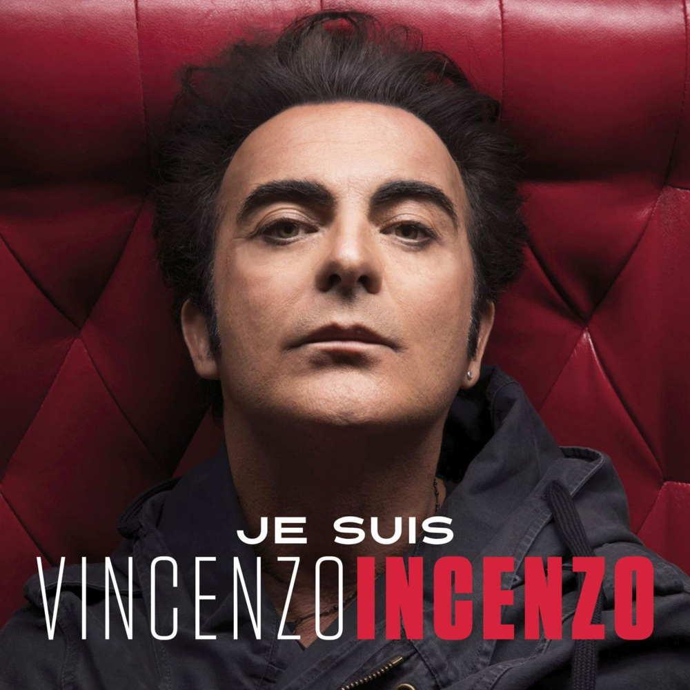 Vincenzo Incenzo Je suis