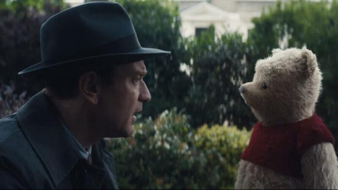 Ritorno al bosco dei 100 acri, recensione: McGregor ritrova l'amico Winnie the Pooh
