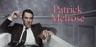 Patrick Melrose - banner