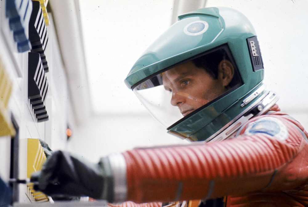 2001 Odissea nello spazio - Trieste Science+Fiction Festival