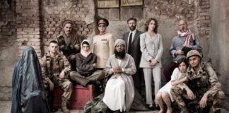 AFGHANISTAN - I protagonisti