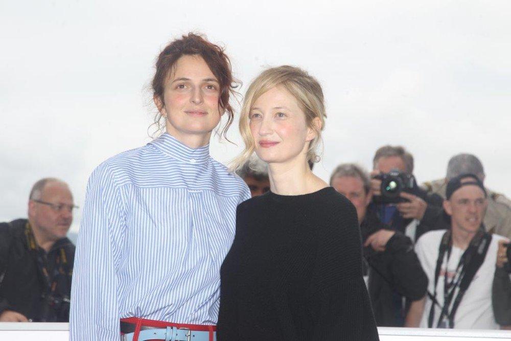 Alba e Alice Rohrwacher