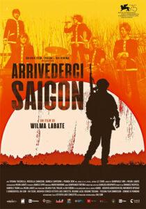 Arrivederci Saigon locandina