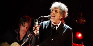 Bob Dylan banner