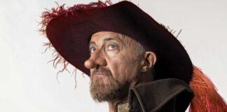 Cyrano de Bergerac - Luca Barbareschi