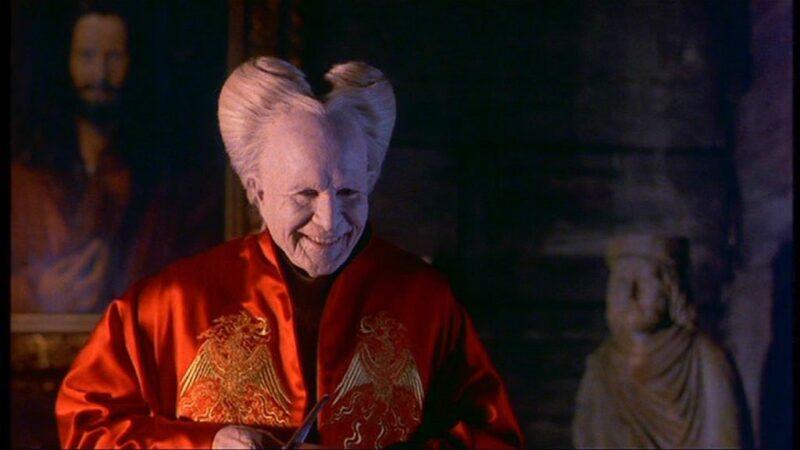 Dracula di Bram Stoker - Gary Oldman
