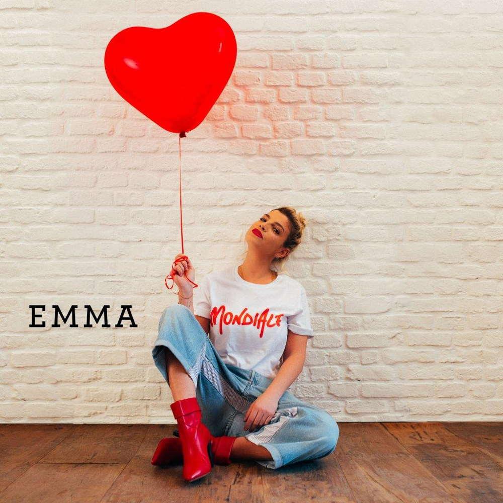 Emma Mondiale cover