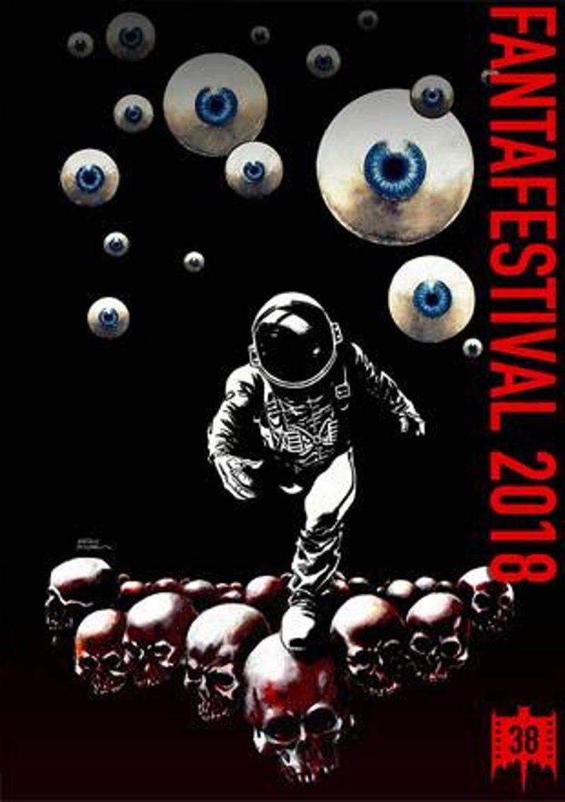 Fantafestival 2018 locandina