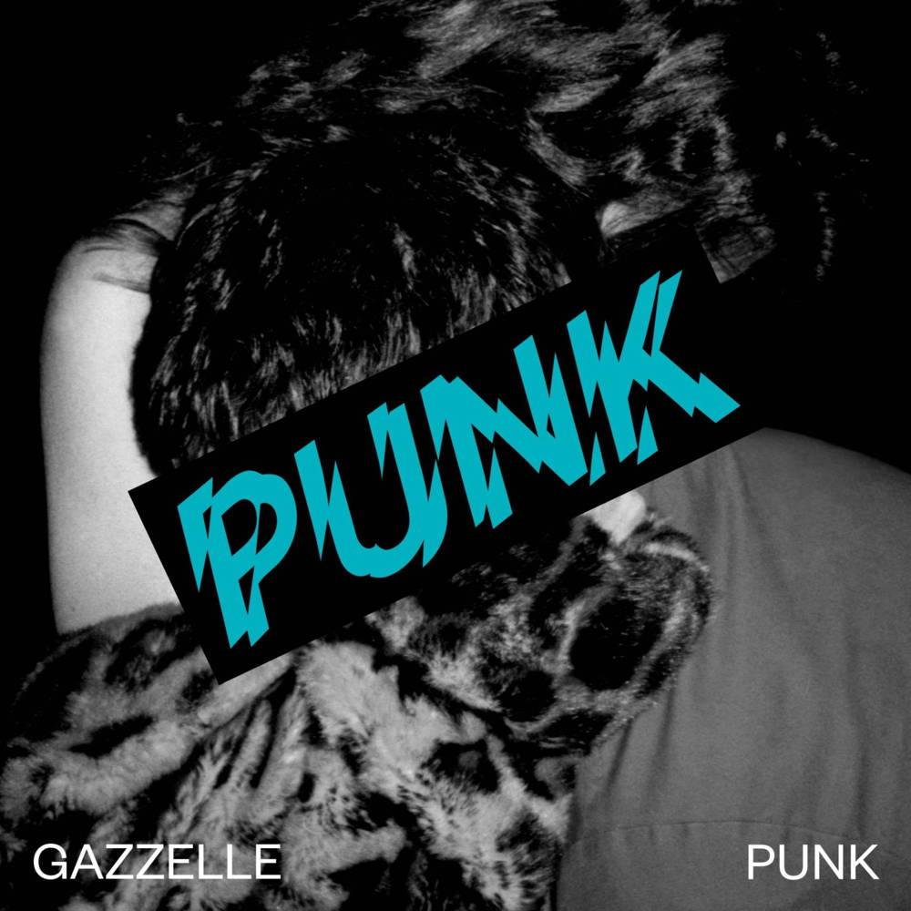 Gazzelle Punk cover (foto di Antonio Cavalieri)