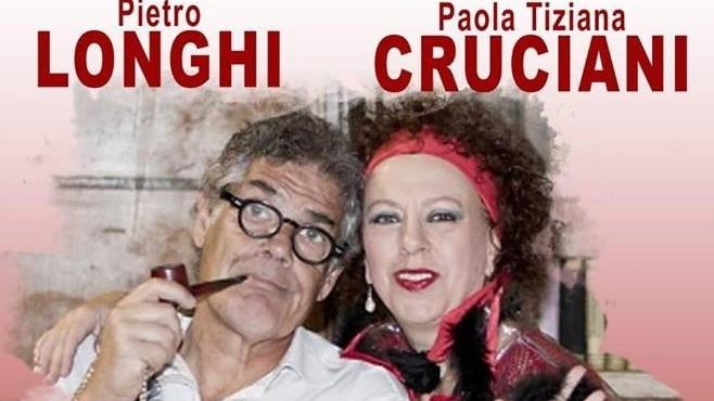 Gente di facili costumi - Pietro Longhi e Paola Tiziana Cruciani
