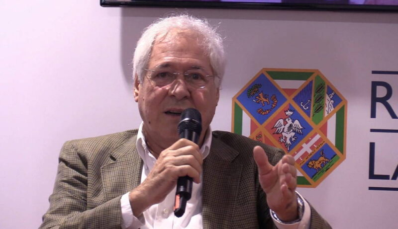 Gianni Quaranta a La Pellicola d'Oro