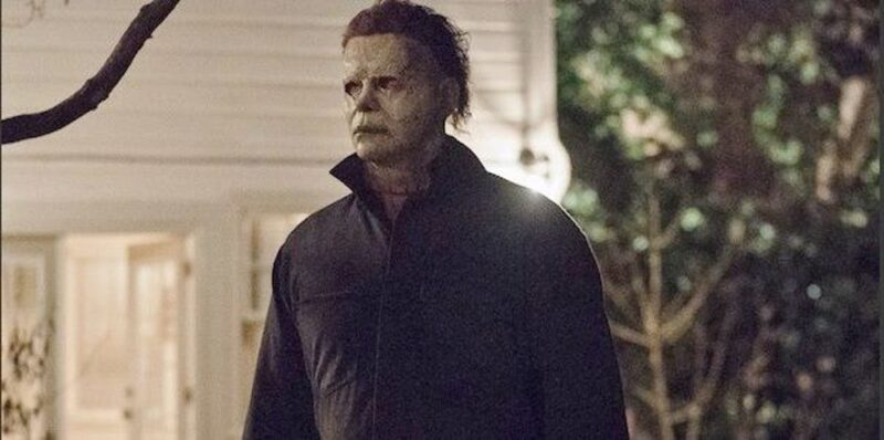 Halloween di David Gordon Green