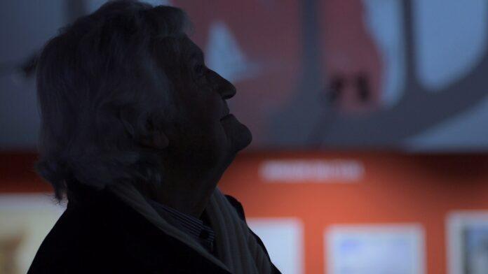 Il documentario di Simone Aleandri As Time Goes By