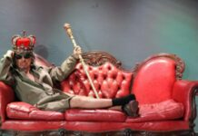 Il re anarchico e i fuorilegge di Versailles - Paolo Rossi