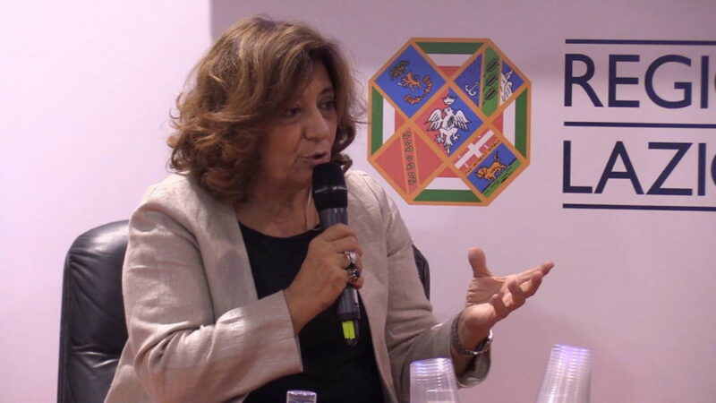 Laura Delli Colli