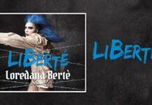 Loredana Bertè - Liberté - banner