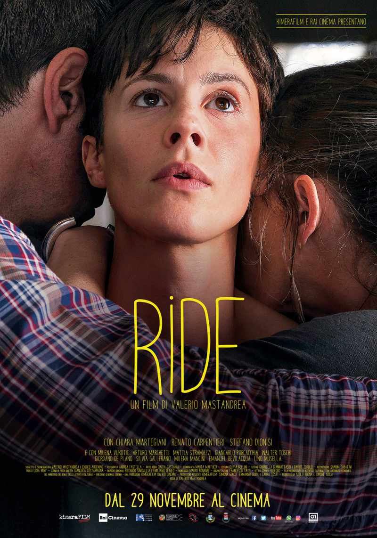Manifesto Ride