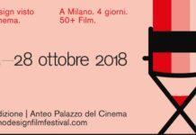 Milano Design Film Festival - banner 2