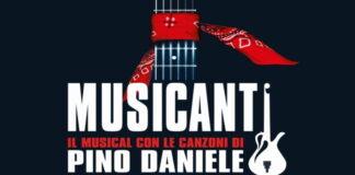 Musicanti - logo