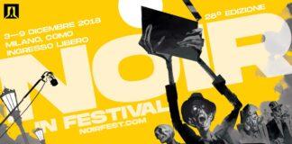 Noir in Festival - Gigi Cavenago - banner