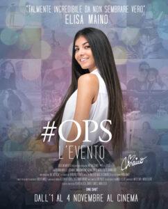#Ops - L'evento locandina