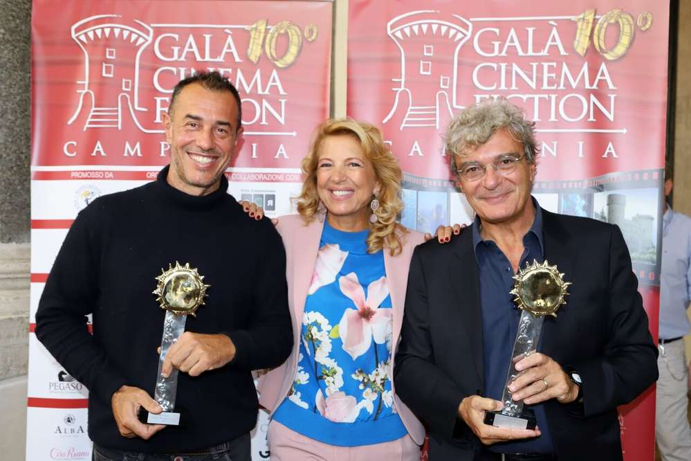 Premi Galà del Cinema e della Fiction in Campania