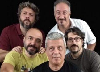 Restiamo amici lo dici a tua sorella - Tiko Rossi Vairo, Giancarlo Porcari, Alessandro Frittella, Antonio Stregapede, Sergio Zecca