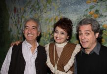 Eduardo De Filippo - Rino Santoro, Wanda Pirol, Geppi Di Stasio