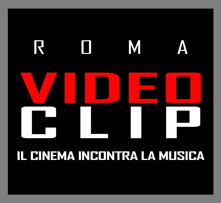 Roma VideoClip - logo