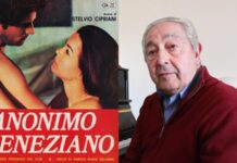 Stelvio Cipriani - banner Anonimo Veneziano