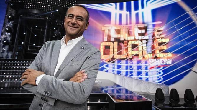 Tale e Quale Show 2018 - prima finale