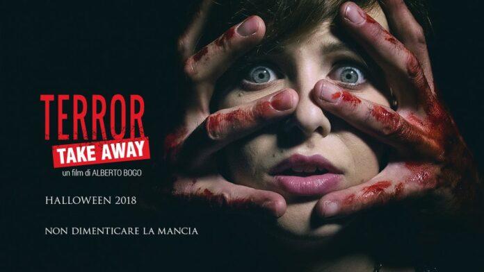 Terror Take Away - banner