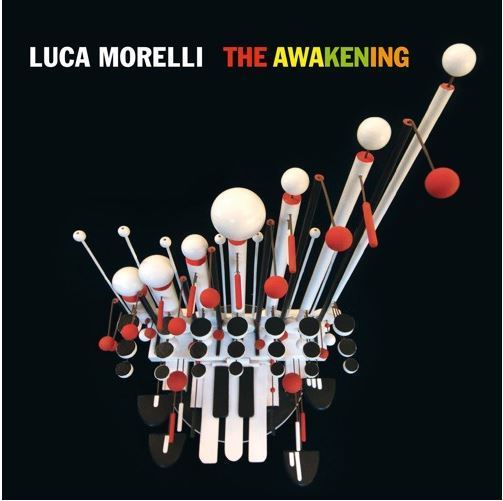 The Awakening cover