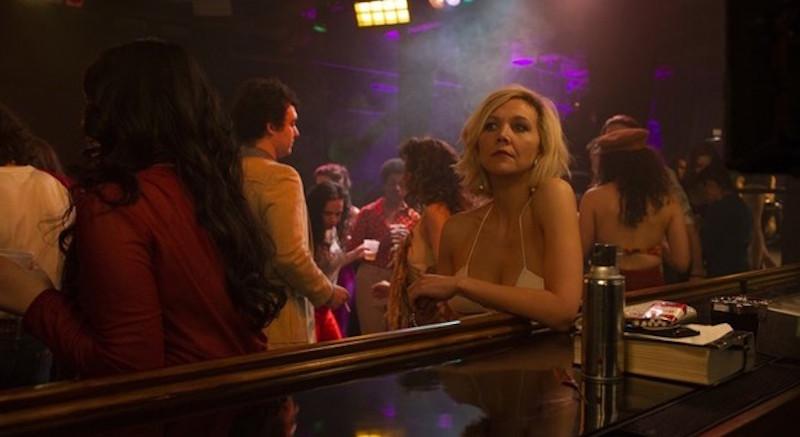 The-Deuce-2-Maggie Gyllenhaal