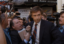 The Front Runner - Hugh Jackman