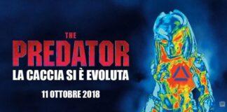 The Predator - banner