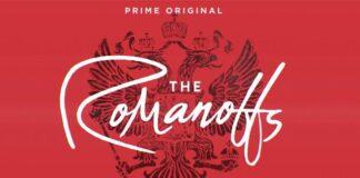 The Romanoffs banner