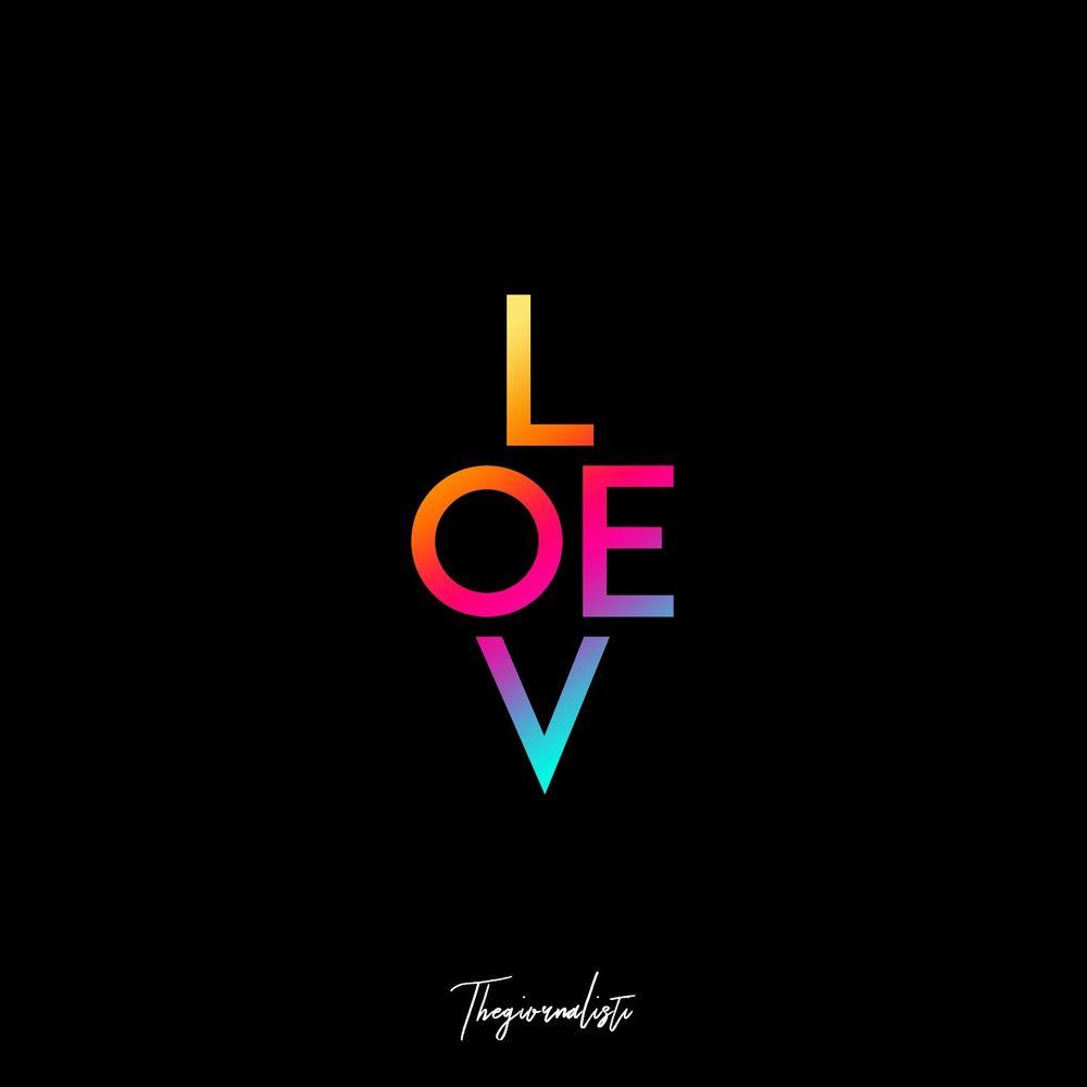 Thegiornalisti - Love - cover