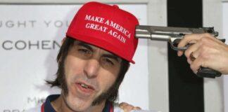 Who is America? - Sacha Baron Cohen