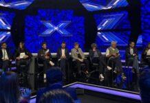 X Factor 2018 conferenza stampa - banner