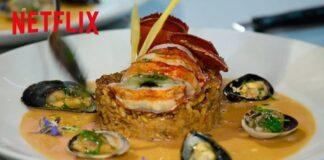 The Final Table - trailer Netflix