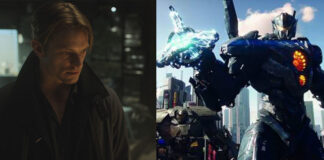 Altered Carbon e Pacific Rim diventano anime