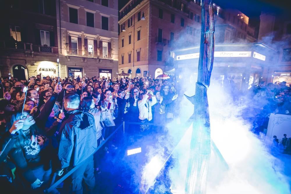 Animali Fantastici Fan Event a Roma