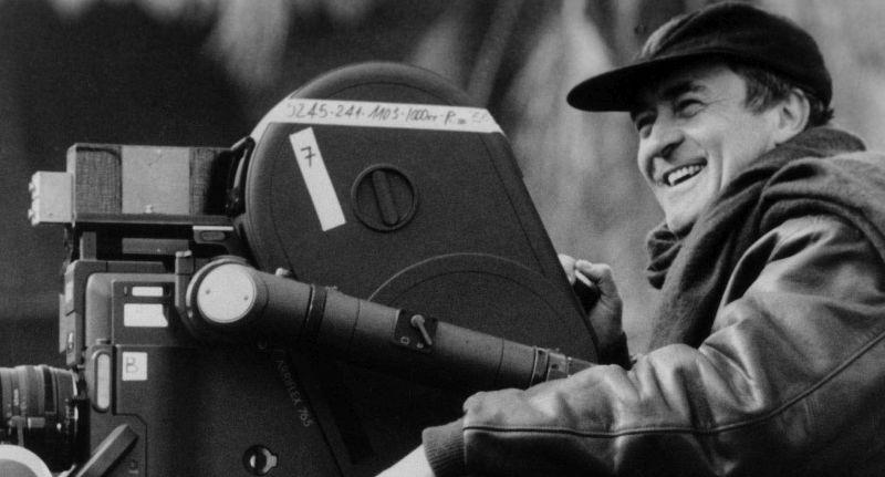 Bernardo Bertolucci: una lunga carriera dietro la macchina da presa