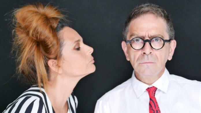 Carta Straccia - Sabrina Knaflitz e Pino Strabioli