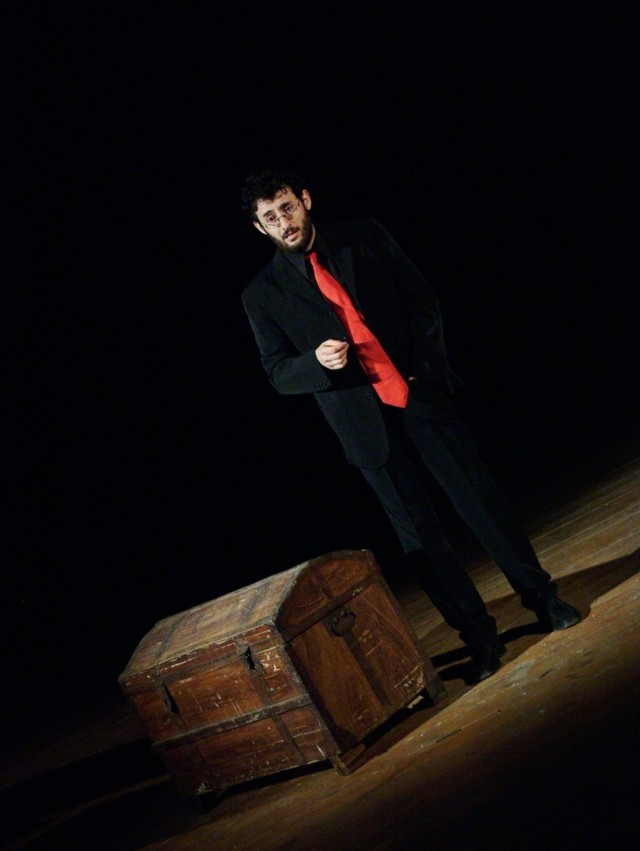 Dux in scatola - Daniele Timpano